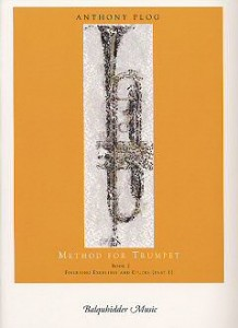 Anthony Plog, Method for Trumpet (Vol. 2)