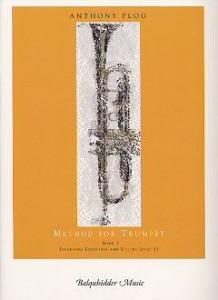 Anthony Plog, Method for Trumpet (Vol. 2)