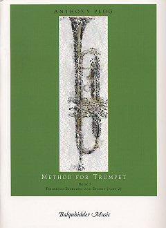 Anthony Plog, Method for Trumpet (Vol. 3)